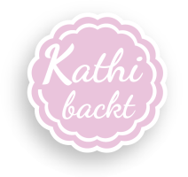 Kathi backt vegan